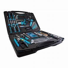 All In One Werkzeugkoffer by Bosch Promoline All In One Kit Werkzeugkoffer Gr 252 N