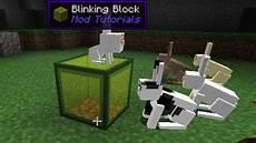 Blinking Light Mod Tileentity Blinking Light 1 12 Mcjty Modding