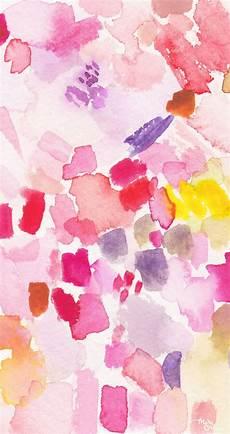 watercolor iphone wallpaper watercolor brush iphone wallpaper panpins watercolor