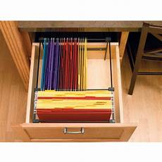 rev a shelf file drawer system file system insert for