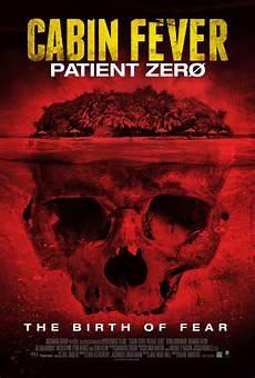 cabin fever 2 s horror corner cabin fever patient zero 2014