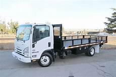 2019 Isuzu Truck by 2019 Isuzu Npr Hd 16ft Landscaper Truck Monarch Truck