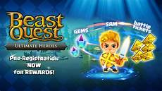 Beast Quest Malvorlagen Ultimate Beast Quest Ultimate Heroes Indir Ios I 231 In Strateji