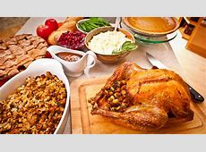Thanksgiving dinner: Best cooking tips, easy recipes from