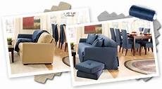 Sure Fit Sofa Cover Png Image by Sure Fit Slipcovers Denim Is Back Refresh Your Home In