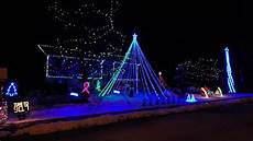 Wizards In Winter Christmas Lights House 2018 Christmas Light Show Wizards In Winter Billerica Ma