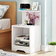 ewygfrfvqas modern simple home bedside table nightstands