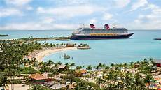 cruises vacations disney cruise line