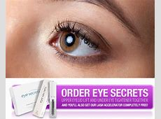 Eye Secrets Reviews   Instant Eyelid Lift   IXIVIXIIXIVIXI