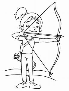 Quiver Malvorlagen Ig Quiver Coloring Pages Free At Getcolorings Free