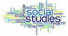 Social Studies In Elementary Education Online Learning Region 10 Website