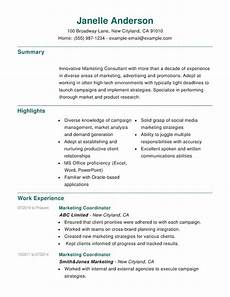 Online Resume Help Marketing Combination Resume Samples Examples Format