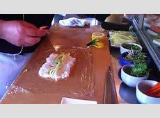 sushi without seaweed   YouTube