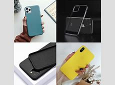 For Apple iPhone 11 Pro XS Max/XR/XS/X TPU Silicone Rubber