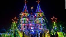 Light In India Cnn Lists Georgia Among Christmas Lights Around The World