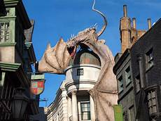 visiting the wizarding world of harry potter in orlando