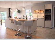 FOCUS ONCashmere   Bradburys luxury kitchen specialists