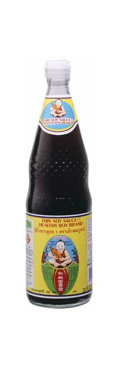 Light Soy Sauce Brands Thai Soy Sauce Healthy Boy Brand For Authentic Thai