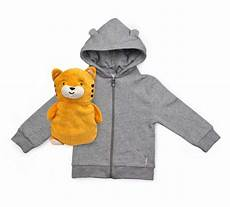 cubcoats stuffed animals that turn into a hoodie
