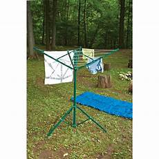 outdoor clothes drying line outdoor portable clothes dryer rotary clothesline laundry