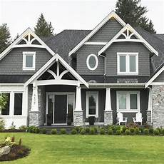 2019 Home Design Trends Exterior Exterior Paint Trends For 2019 Precision Painting