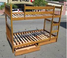 uhuru furniture collectibles sold bunk bed with