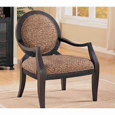 animal print accent chair accent chair with leopard print walmart
