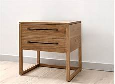 oxley bedside table heatherly design