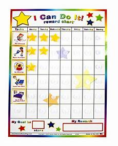 To Do Chart For Toddlers Kenson Kids Quot I Can Do It Quot Reward And Responsibility Chart
