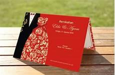 22 contoh undangan pernikahan yang baik dan selalu menjadi
