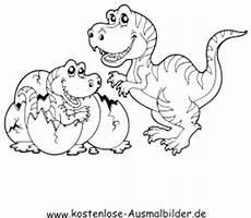 Dinosaurier Malvorlagen Pdf Ausmalbilder Dinosaurier Mit Baby Tiere Zum Ausmalen
