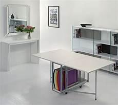 tavolo con sedie a scomparsa tavoli a scomparsa soluzioni salvaspazio