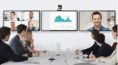 Video Conderencing Video Conference Systems Conferencing Solutions Digicom