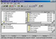 Cd Case Creator File Extension Cif Easy Cd Creator Cd Image File