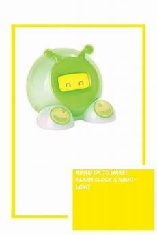 mirari ok to alarm clock light light