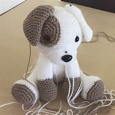 amigurumi dog crochet amigurumi puppy pup