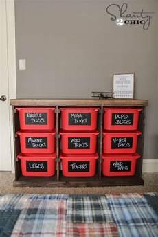 diy storage diy storage idea shanty 2 chic