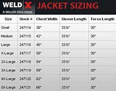 Weldx Jacket Miller Weldx Welding Jacket Arc Zone Com