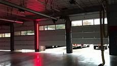 Garage Door Led Lights Garage Door Led Safety Lights Youtube
