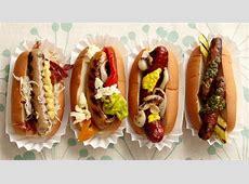 Fancy Hot Dogs   Tara Teaspoon