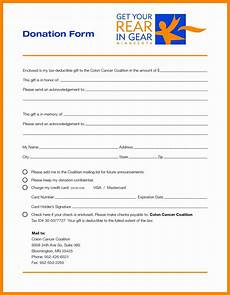 Donation Pledge Form Template Excel Templates For Church Contributions Best Of Pledge