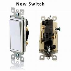 Manufactured Home Light Switch Manufactured Home Light Switch Replacement Doityourself