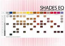 Redken Shade Eq Chart Found On Bing From Templatelab Com In 2020 Redken Shades