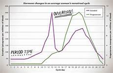 Birth Control Pill Hormone Chart Menstruaton Tumblr