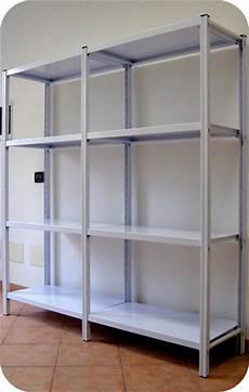 scaffali per ufficio scaffali in metallo su secondamano it attrezzature e
