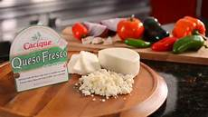 aar 243 n s 225 nchez presents cooking with cacique queso fresco