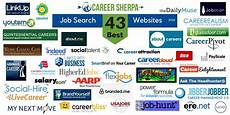 Best Job Hunting Website 43 Best Job Search Websites 2016 Career Sherpa