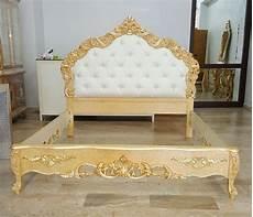 da letto stile barocco letto matrimoniale stile barocco legno ecopelle cristalli