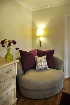 comfy chairs for small spaces homesfeed