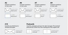 What Size Is A2 Card Stationery Communications And Marketing